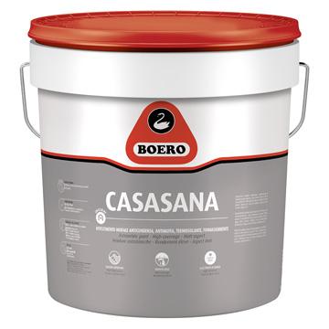 G s colori pitture anticondensa casasana boero for Boero colori