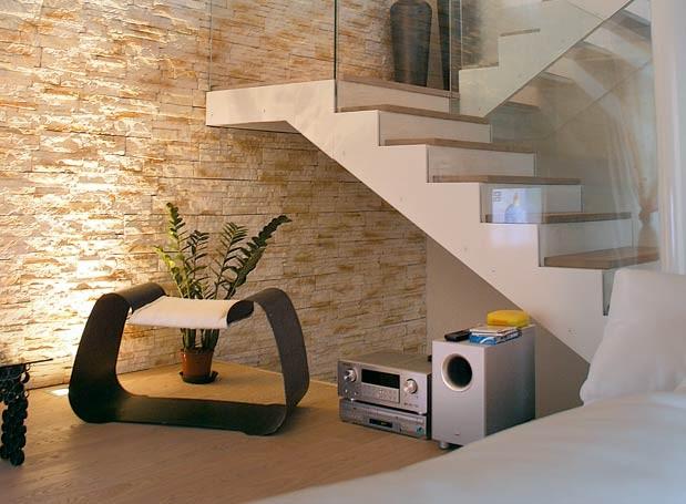 G s colori pietra ricostruita - Pietra per interni parete ...